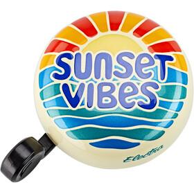 Electra Domed Ringer Ringeklokke, sunset vibe